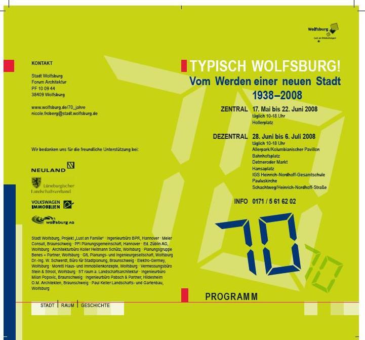 Gartenbau Wolfsburg architektur geschichte de typisch wolfsburg